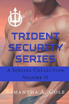 Trident Security Series: A Special Collection Volume II