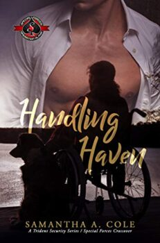 Handling Haven: Special Forces: Operation Alpha