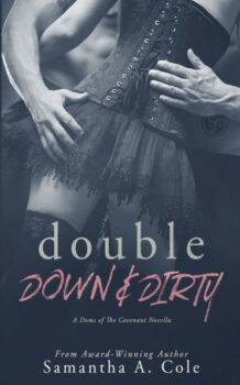 Double Down & Dirty