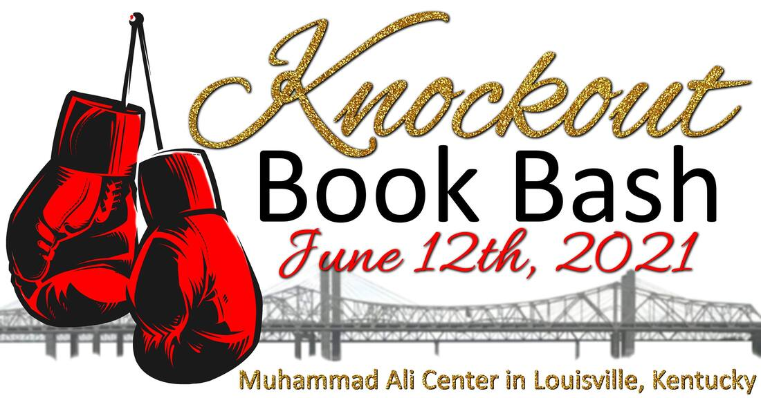 Knockout Book Bash Signing 2021