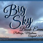 Big Sky Book Event