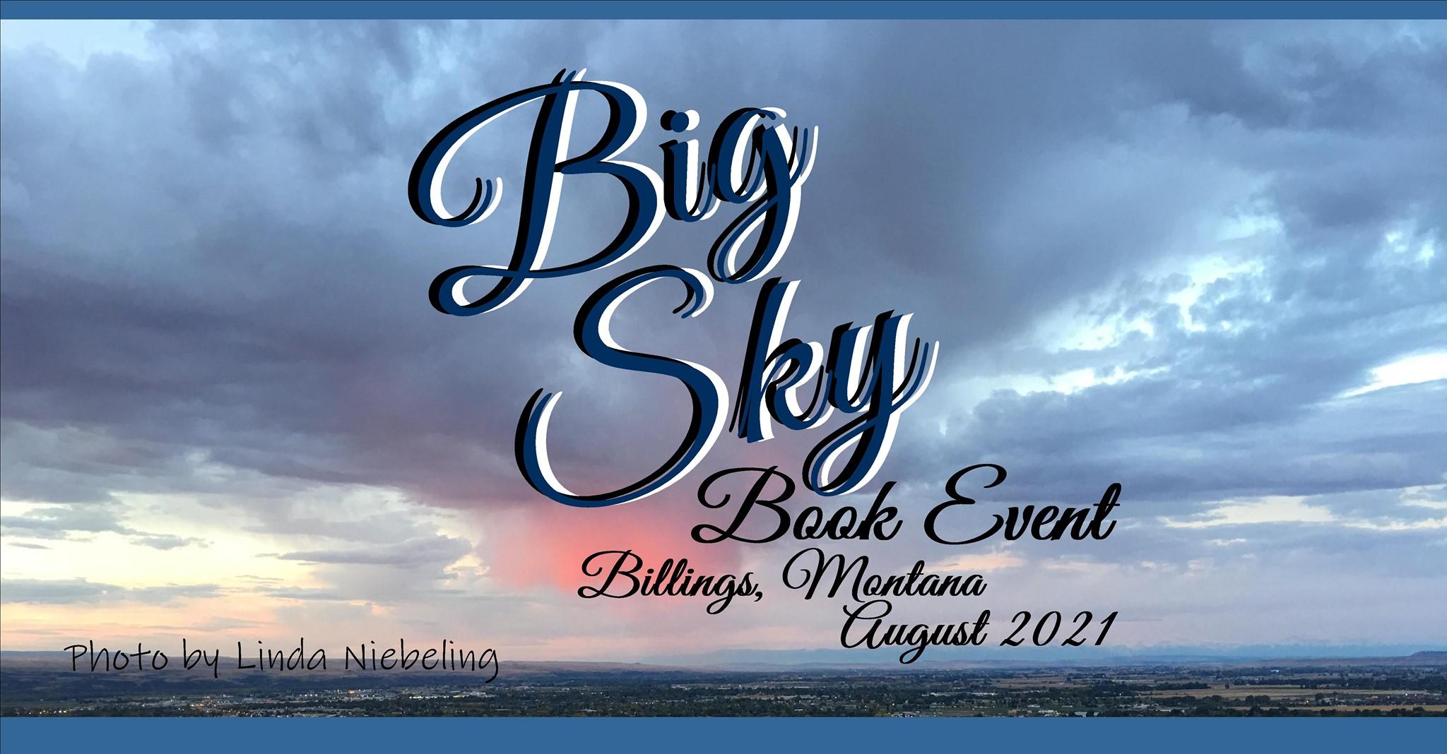 Big Sky Book Event