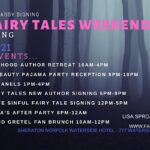 #SaSS21 Sinful Fairy Tales Weekend Affair