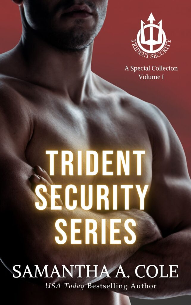 Trident Security Series: A Special Collection Volume I